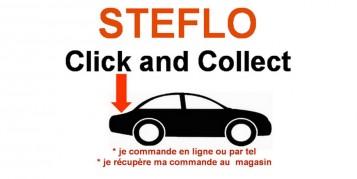 Confinement: Steflo reste ouvert